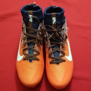 Nike flyweave  vpr  cleats